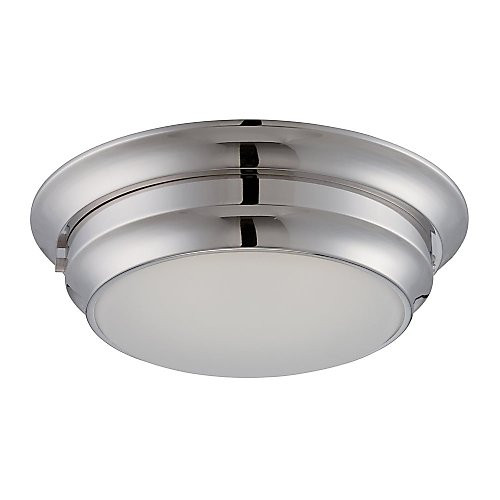 Nuvo Dash Led Flush Mount Ceiling Light Gracious Home