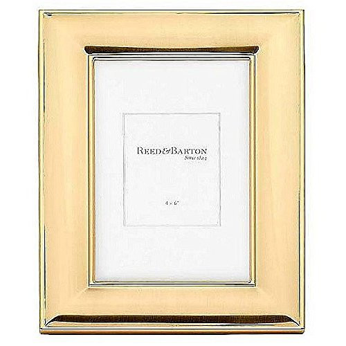 Reed And Barton Newton Gold Frame Gracious Home