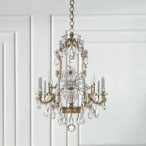 Beautiful Aerin Vestry Chandelier