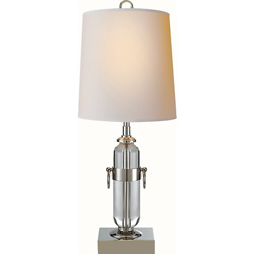 Visual Comfort Jonathan Small Table Lamp ...