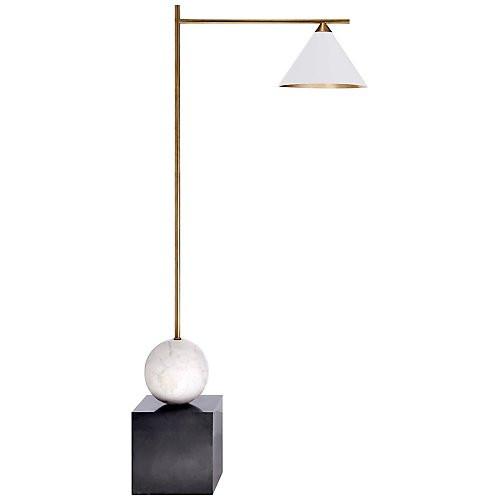 Kelly Wearstler Cleo Floor Lamp Gracious Home
