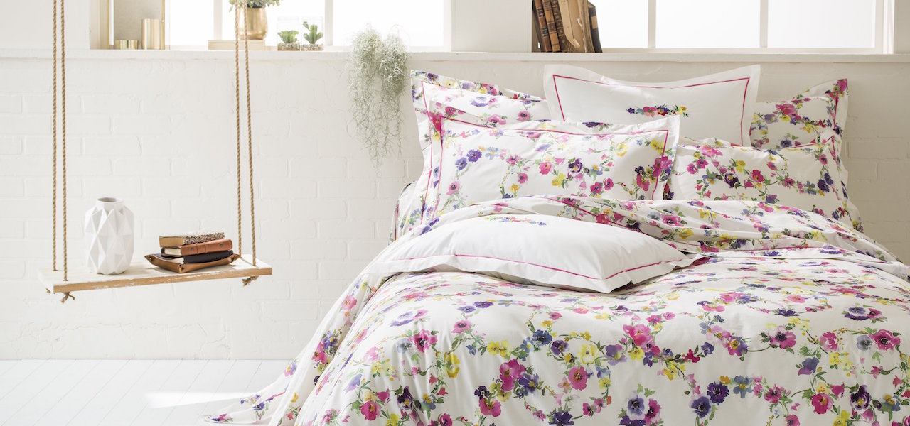 Anne de Solene Bedding