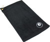 Ozone Billiards 8 Ball Towel - Black - Free Personalization