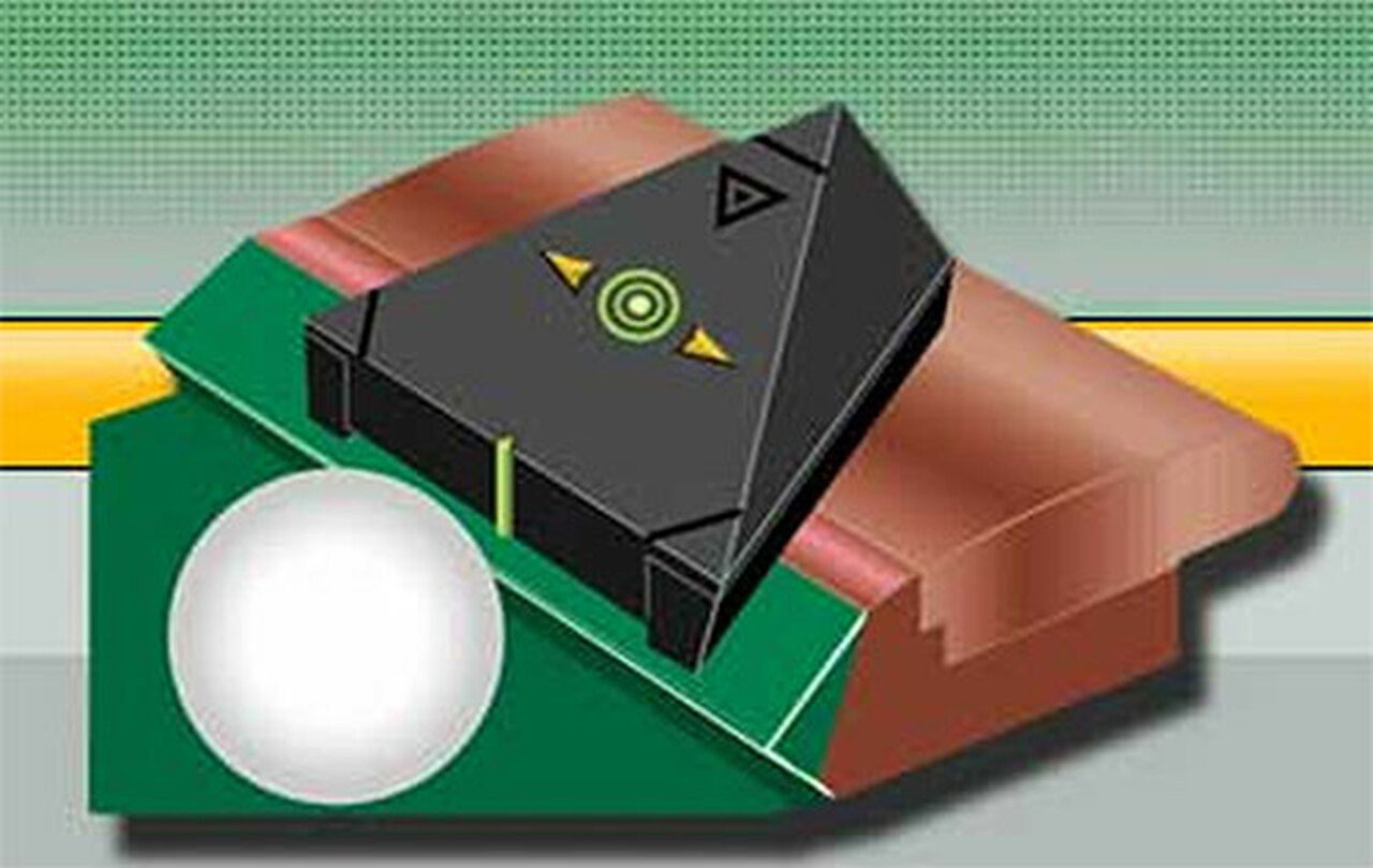 AcCueShot Electronic Billiard Target Practice Device Ozone Billiards - Electronic pool table
