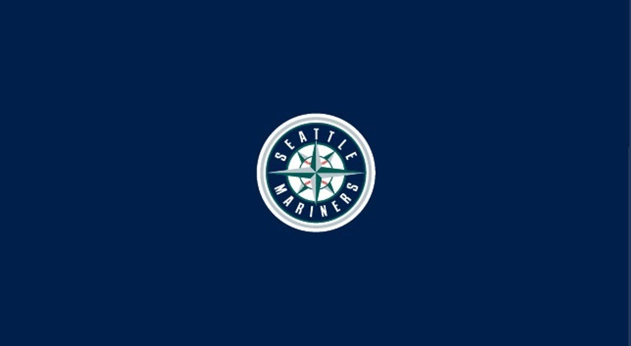 Exceptionnel Seattle Mariners Pool Table Felt