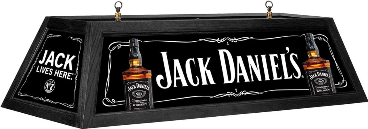 Wonderful Jack Danielu0027s Pool Table Light