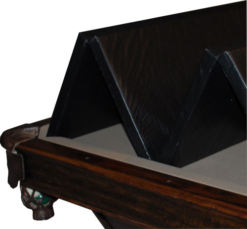 Pool Table Insert - Table Conversion: 8ft Pool Table Insert - Table Conversion