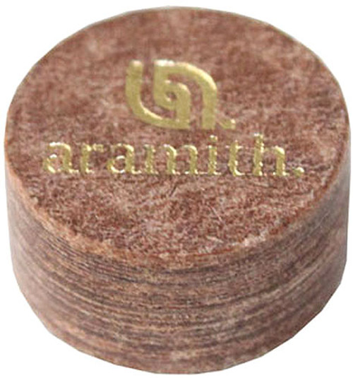 Aramith Laminated Cue Tip 13mm - Hard