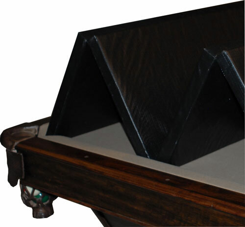 Pool Table Insert - Table Conversion: 7ft Pool Table Insert - Table Conversion