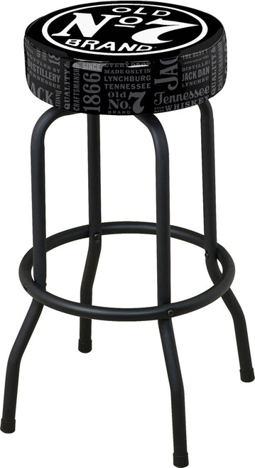 Jack Danielu0027s Repeat Bar Stool