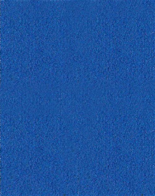 Championship Pro Am Electric Blue 8ft Pool Table Felt