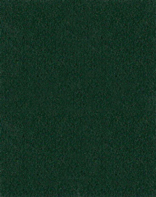 Championship Bottle Green 9ft Invitational Felt with Teflon