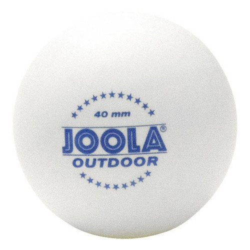 Joola Table Tennis Balls Outdoor 6 Pack