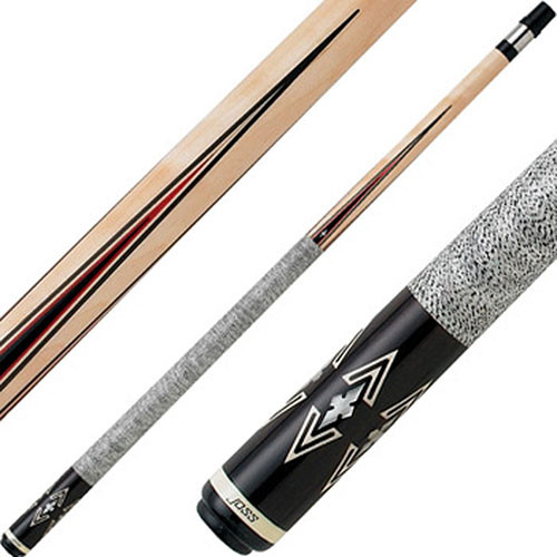 Joss Cues The Color Of Money Pool Cue Ozone Billiards