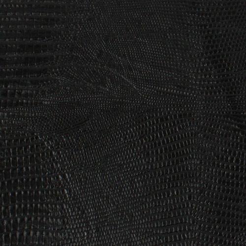 Genuine Leather Cue Wrap Embossed Lizard Pool Cue Wrap