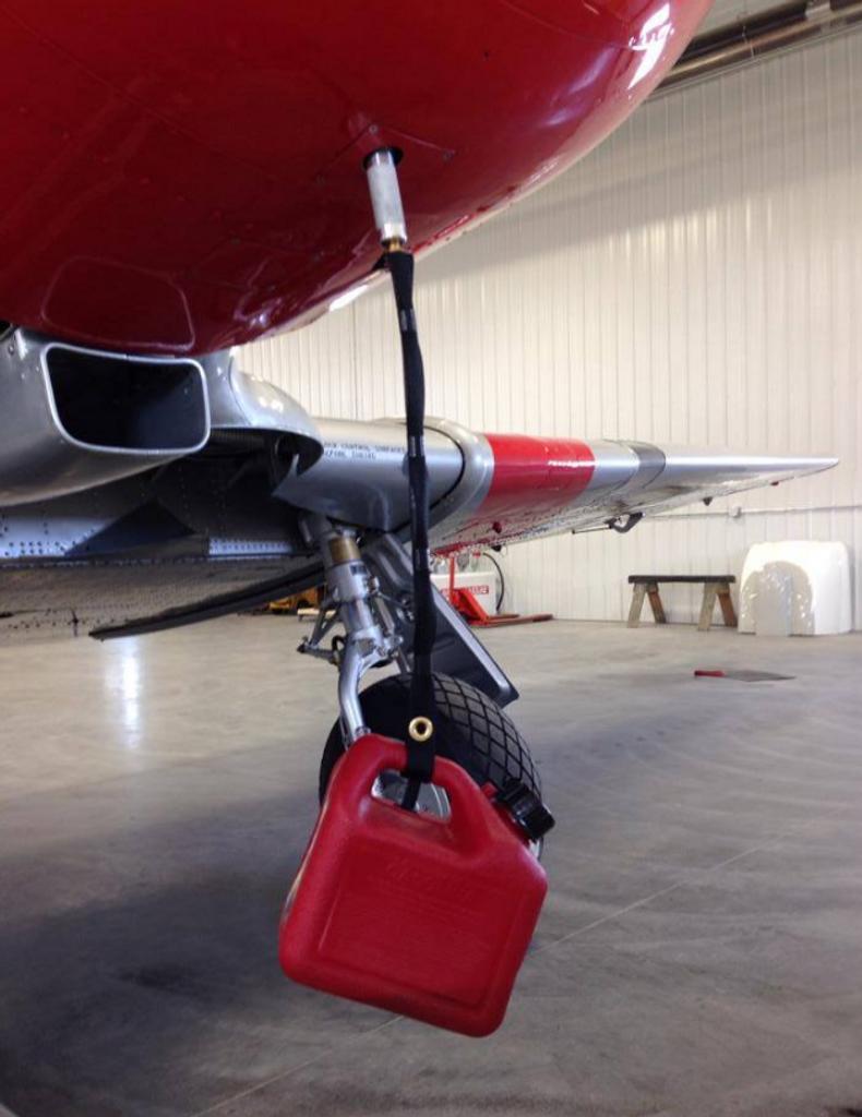 Radial Oil Clean Kit For Pratt & Whitney R-985 And R-1340 Engines