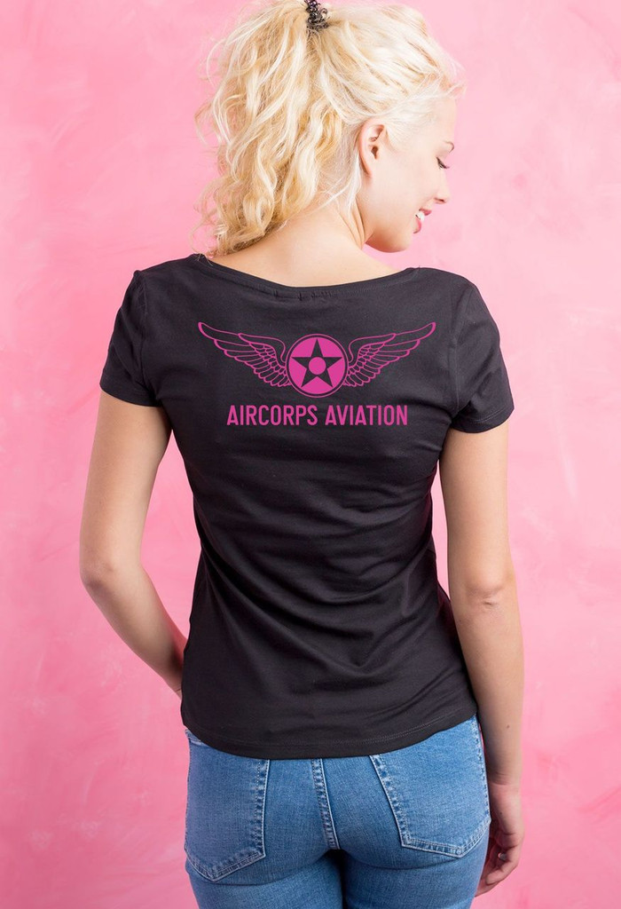 Women's Breast Cancer T-Shirt