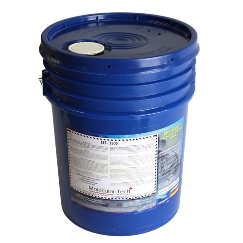 EFS-2500 Environmentally Friendly Paint Stripper