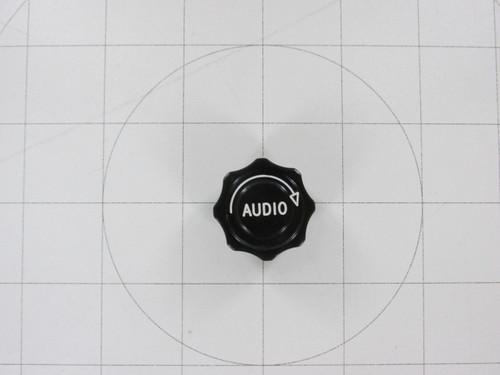 104-71079 Knob - Radio Audio Control - P-51 Mustang