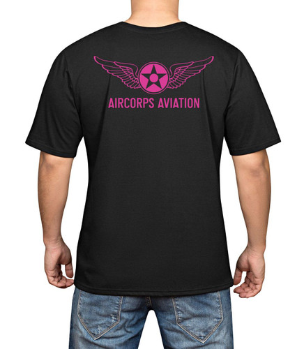 Men's Breast Cancer T-Shirt