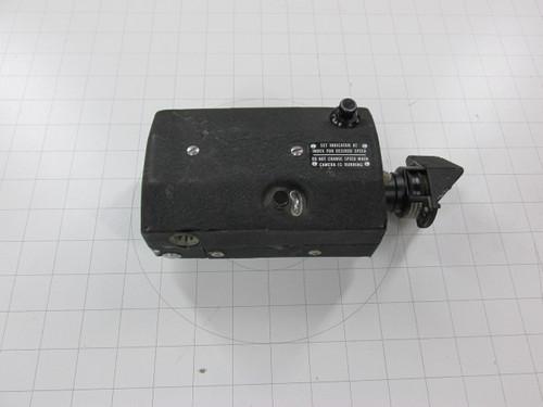 Type N-2 Gun Camera with 90* Lens P-40