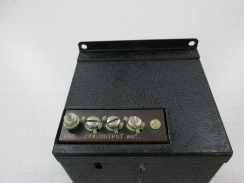 BC-1206CM2 Range Receiver