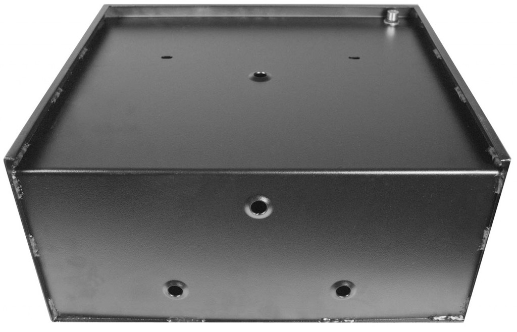 Barska AX1124 Mounting Holes