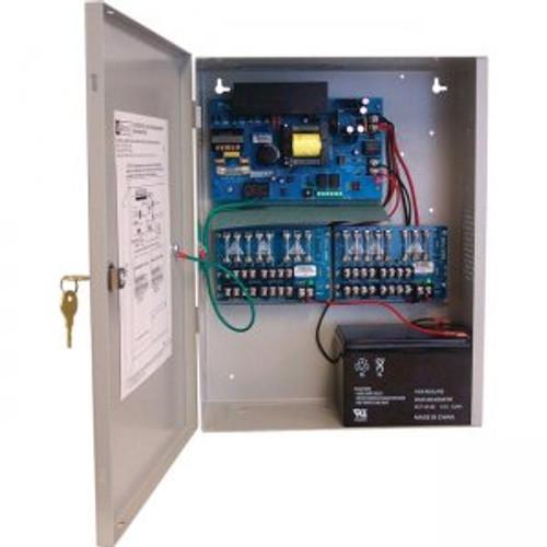 Altronix AL1012ULACM8 Power Supply