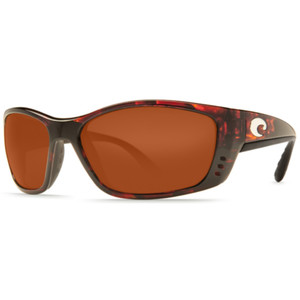 Costa Del Mar C-Mates Bifocals FISCH Polarized Sunglasses