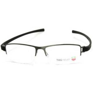 Tag Heuer TRACK SEMI-RIMMED TH7202 Eyeglasses