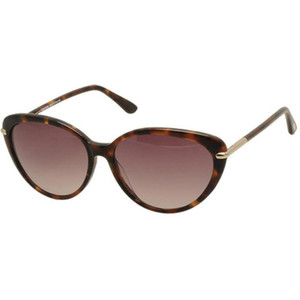Tom Ford FT0293 WILLA Sunglasses