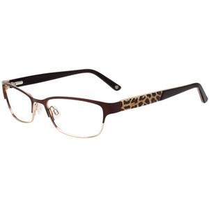Bebe BB5064 HELLCAT Eyeglasses