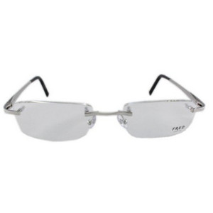 Fred Hauban F1 8360 Eyeglasses