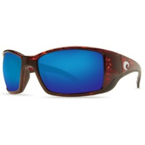 Costa Del Mar BLACKFIN Global Fit Sunglasses