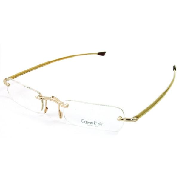 Calvin Klein CK CR1 Folding  Reading Glasses