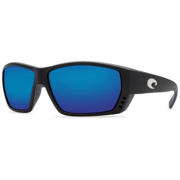 Costa Del Mar TUNA ALLEY Global Fit Sunglasses