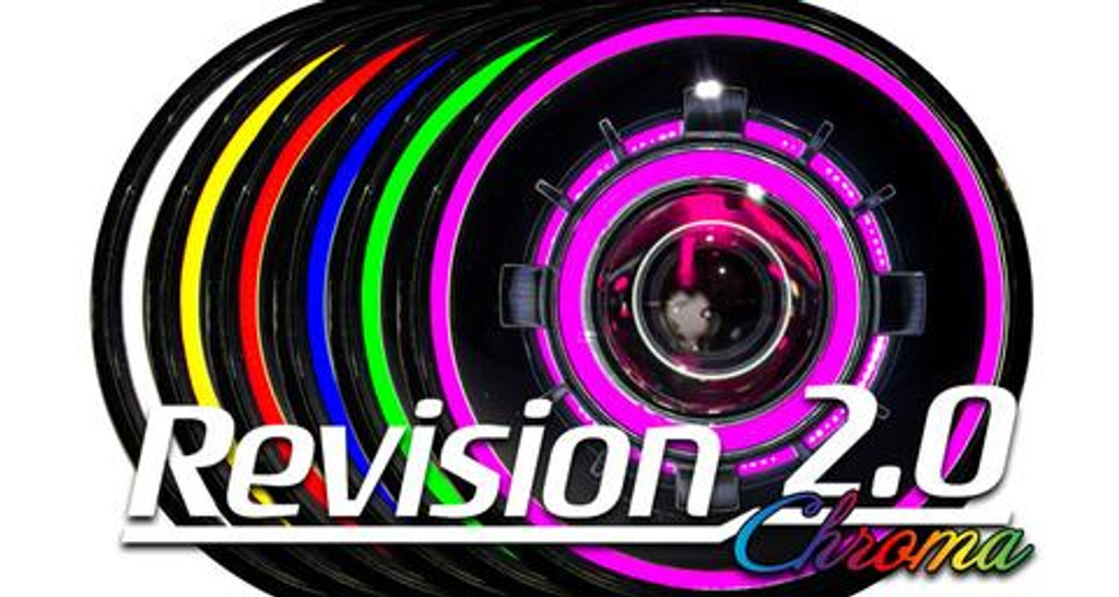 Hid Projectors Revision 2.0 Chroma