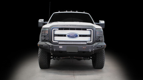 Front Bumpers Ford Super Duty F250/F350 11-16  PD-116-TD-SP6