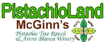 McGinn's PistachioLand