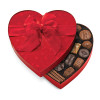 Ruth Hunt Assorted Chocolates in a Heart Shaped Box