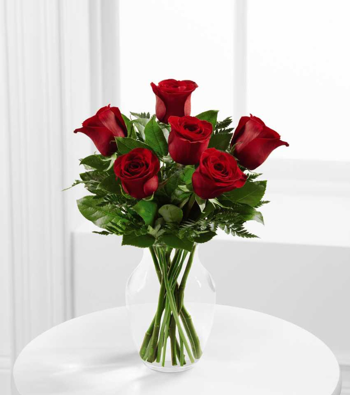 Red rose bouquet georgetown flowers gifts