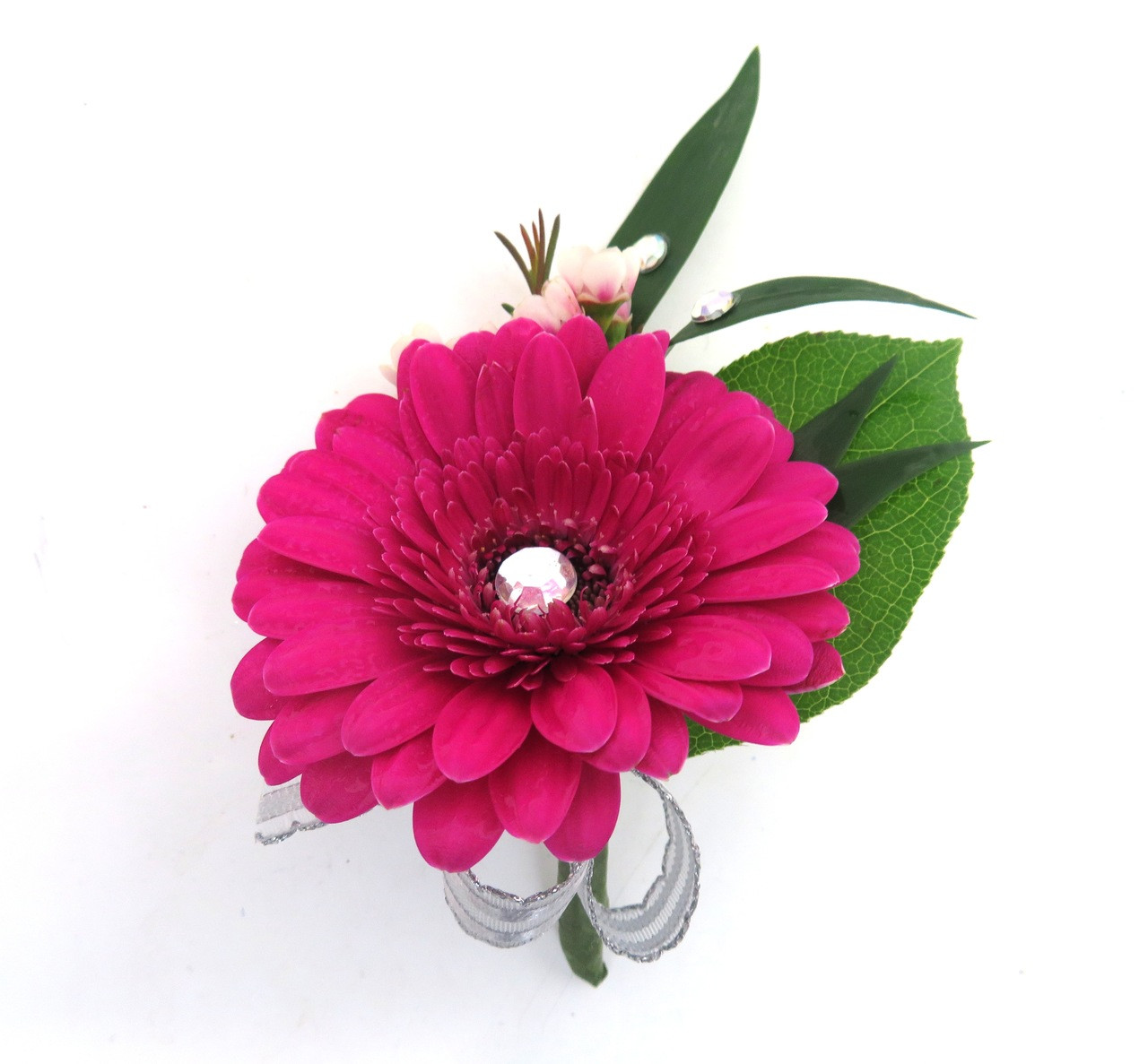 Gerbera Daisy Prom Boutonniere Georgetown Flowers Gifts