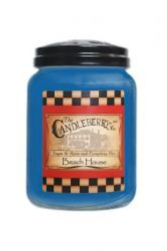 Beach House Candleberry Candle