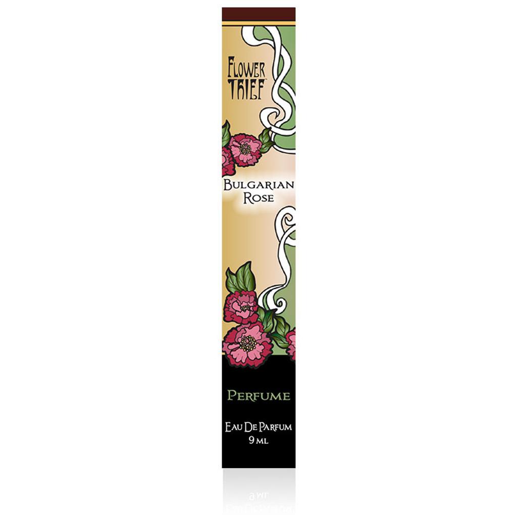 Flower Thief - Bulgarian Rose Perfume Box