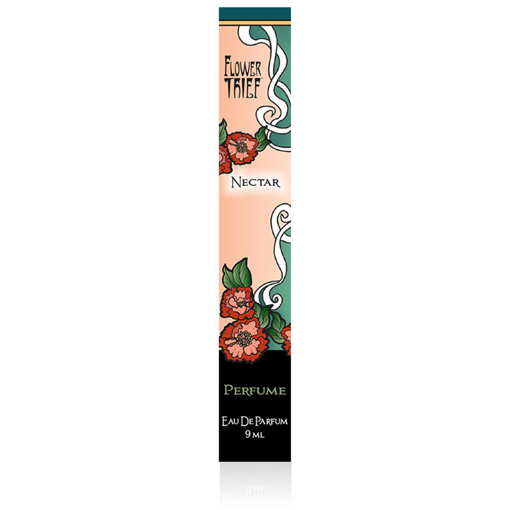 Flower Thief - Nectar Perfume Box