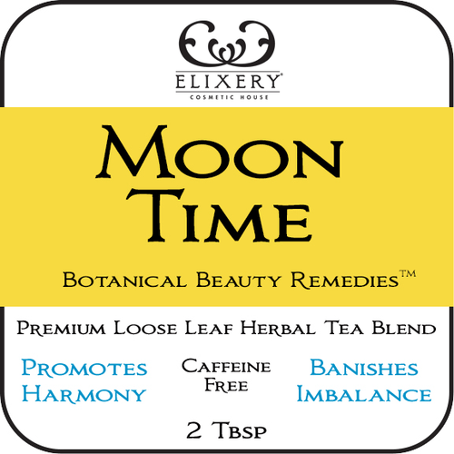 Moon Time Tea