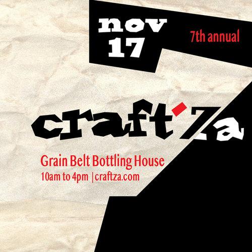 Craft'za