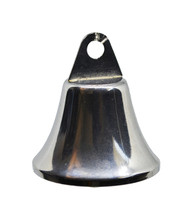 48mm Stainless Steel Bell