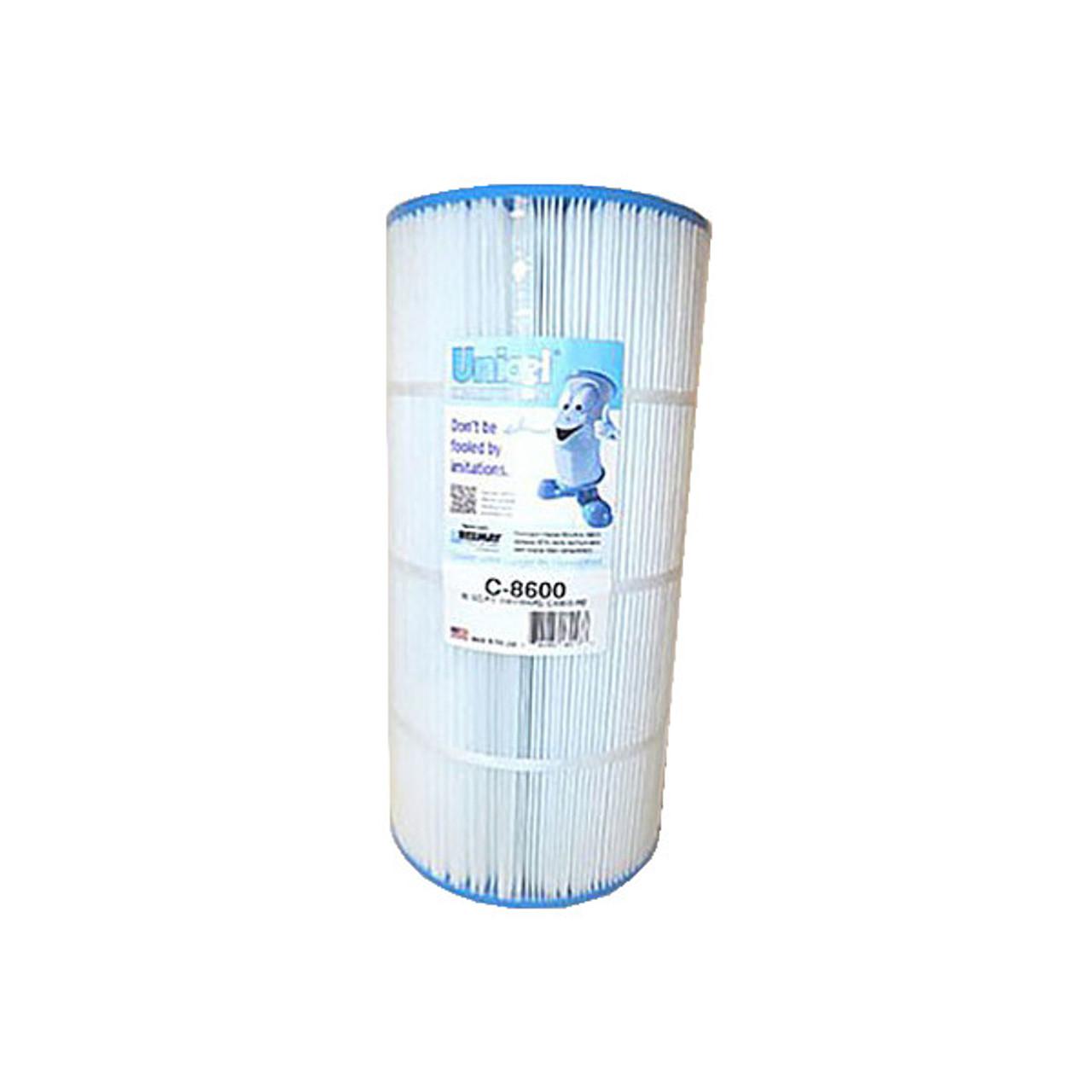 Unicel C 8600 Hot Tub Filter Canada