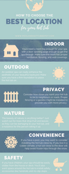 How to Choose the Best Location for Your Hot Tub